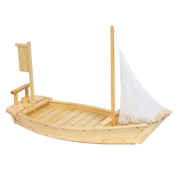 лодки для еды